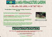 Laakea Permaculture Gardens, 1999